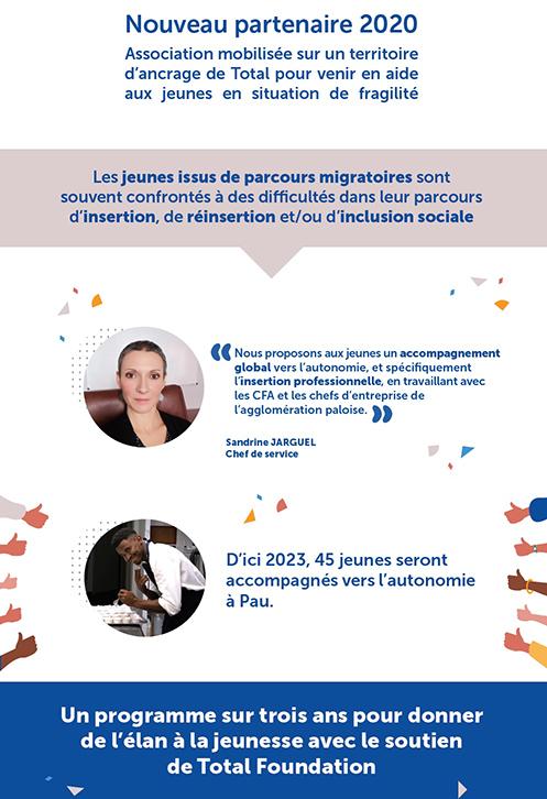 AJIR - nouveau partenaire 2020