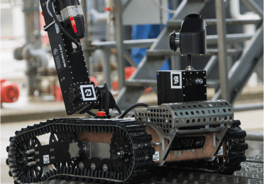 Robots for the safety of men and women