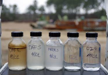 Water treatment - BIOMEM