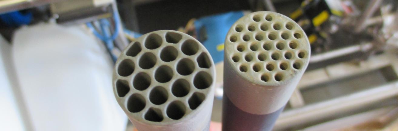 Membrane FLEX pour la gestion des eaux
